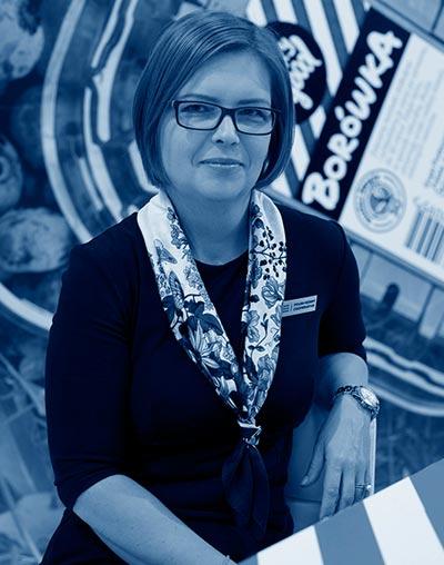 Dominika Kozarzewska